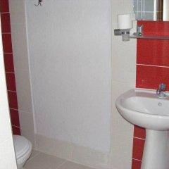 Eucalyptus Pension Турция, Патара - отзывы, цены и фото номеров - забронировать отель Eucalyptus Pension онлайн ванная