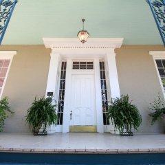 Отель Duff Green Mansion фото 4