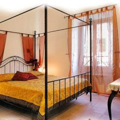 Отель Aeneas B&B комната для гостей фото 2