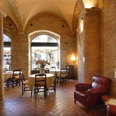 Отель La Cisterna Италия, Сан-Джиминьяно - 1 отзыв об отеле, цены и фото номеров - забронировать отель La Cisterna онлайн гостиничный бар