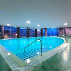 Отель Four Views Baia Португалия, Фуншал - отзывы, цены и фото номеров - забронировать отель Four Views Baia онлайн бассейн фото 3