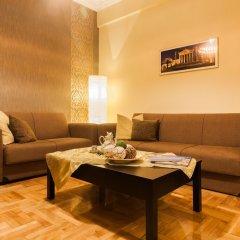 Апартаменты Spacious Safe Apartment Walk Acropolis комната для гостей фото 3
