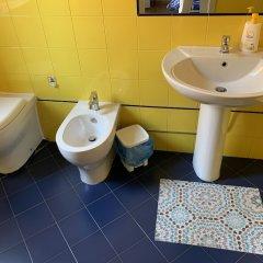 Отель Santo Spirito Италия, Ареццо - отзывы, цены и фото номеров - забронировать отель Santo Spirito онлайн ванная