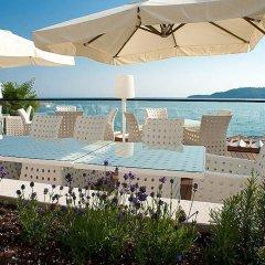 Отель Aleksandar Черногория, Рафаиловичи - отзывы, цены и фото номеров - забронировать отель Aleksandar онлайн пляж