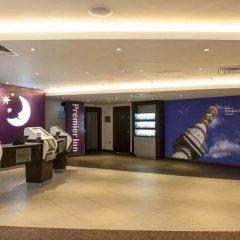 Отель Premier Inn London Bank - Tower развлечения