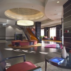 Отель Hampton Inn And Suites Columbus Downtown Колумбус детские мероприятия