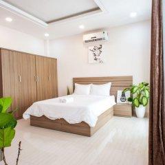 Отель TRIIP Orion 416 Apartment Вьетнам, Хошимин - отзывы, цены и фото номеров - забронировать отель TRIIP Orion 416 Apartment онлайн комната для гостей фото 5