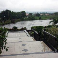 Отель Axari Hotel & Suites Нигерия, Калабар - отзывы, цены и фото номеров - забронировать отель Axari Hotel & Suites онлайн пляж