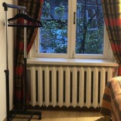 Zgarbi Hostel балкон