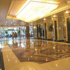 Planeta Hotel & Aqua Park Солнечный берег интерьер отеля