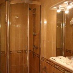 Гостиница Гостевой дом Подворье в Суздале - забронировать гостиницу Гостевой дом Подворье, цены и фото номеров Суздаль ванная