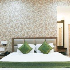 Отель Treebo Trend Blueberry Inn Индия, Райпур - отзывы, цены и фото номеров - забронировать отель Treebo Trend Blueberry Inn онлайн комната для гостей