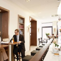 Best Western Hotel Nuernberg City West спа