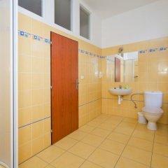 Отель Capri House ванная фото 2