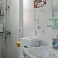 Отель Traveler Hotel Китай, Шэньчжэнь - отзывы, цены и фото номеров - забронировать отель Traveler Hotel онлайн ванная