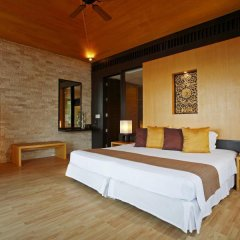 Отель Baan Krating Phuket Resort 3* Номер Делюкс с различными типами кроватей фото 3