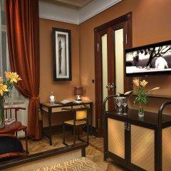 Hotel Rialto Варшава удобства в номере