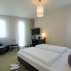 Best Western Hotel am Spittelmarkt 3* Улучшенный номер с различными типами кроватей фото 2