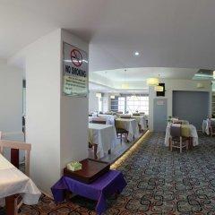 Grand As Hotel Турция, Стамбул - 1 отзыв об отеле, цены и фото номеров - забронировать отель Grand As Hotel онлайн питание фото 2