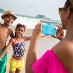 Отель Sunscape Dorado Pacifico Ixtapa Resort & Spa - Все включено фитнесс-зал
