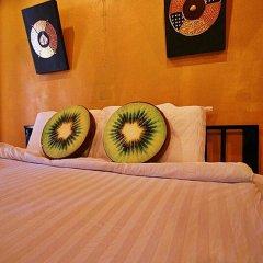 Отель Baan Chalok Hostel Таиланд, Остров Тау - отзывы, цены и фото номеров - забронировать отель Baan Chalok Hostel онлайн фитнесс-зал