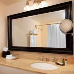 Отель Sheraton Gateway Los Angeles США, Лос-Анджелес - отзывы, цены и фото номеров - забронировать отель Sheraton Gateway Los Angeles онлайн ванная