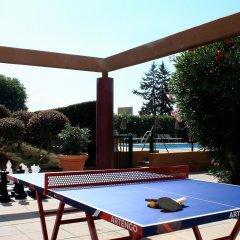 Отель Kyriad Cannes Mandelieu детские мероприятия