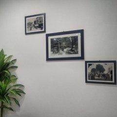 Do Hotel Ханой интерьер отеля фото 2