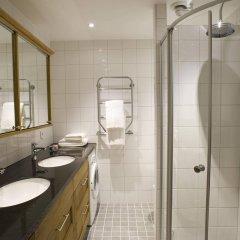 Апартаменты Residence Perseus Apartments ванная