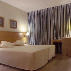 Отель Infanta Mercedes комната для гостей фото 4