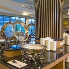 Отель AVA Sea Resort гостиничный бар фото 2