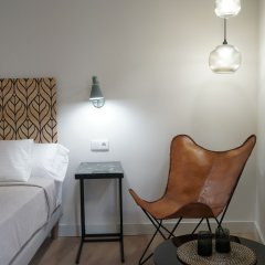 Отель MD Design Hotel Portal del Real Испания, Валенсия - отзывы, цены и фото номеров - забронировать отель MD Design Hotel Portal del Real онлайн удобства в номере