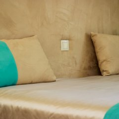 Hotel Baia De Monte Gordo комната для гостей фото 5