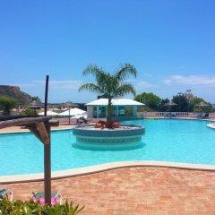 Отель Luz Ocean Club фото 18
