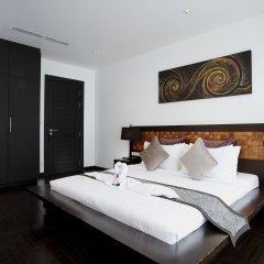 Отель By The Lake Villas комната для гостей