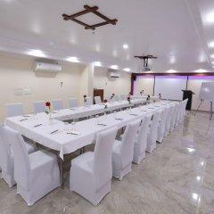 Отель Surya International Индия, Нью-Дели - отзывы, цены и фото номеров - забронировать отель Surya International онлайн помещение для мероприятий фото 2