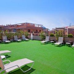 Отель SH Valencia Palace Испания, Валенсия - 1 отзыв об отеле, цены и фото номеров - забронировать отель SH Valencia Palace онлайн фото 3