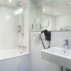 Азимут Отель Мурманск ванная фото 2