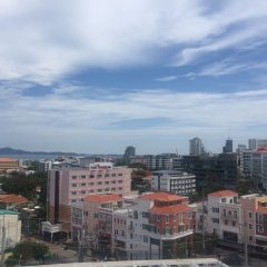 Отель Treetops Pattaya Condominium Паттайя фото 5