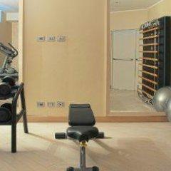 Отель Château Monfort фитнесс-зал фото 4