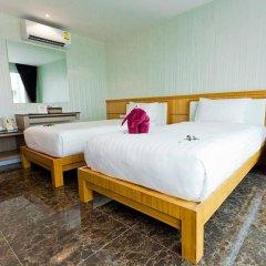 Anda Beachside Hotel комната для гостей фото 2