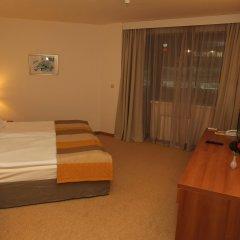 Отель Strazhite Hotel - Half Board Болгария, Банско - отзывы, цены и фото номеров - забронировать отель Strazhite Hotel - Half Board онлайн комната для гостей