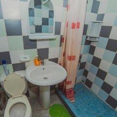 Отель Orekhovaya Roscha Сочи ванная фото 2