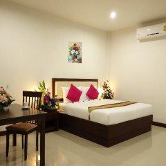 Отель Phuket Airport Villa комната для гостей фото 2