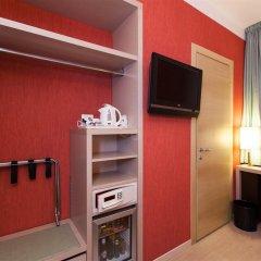 Отель Best Western Porto Antico Генуя удобства в номере фото 2