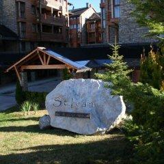 Апартаменты Saint Ivan Ski Apartments Банско фото 23