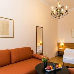 Hotel Johann Strauss в номере