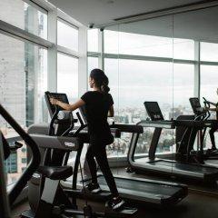Отель St. Regis Мехико фитнесс-зал фото 4