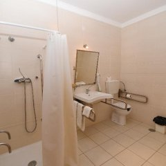 Praia da Lota Resort - Hotel ванная фото 2