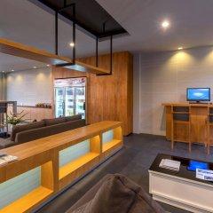Отель X10 Seaview Suite Panwa Beach гостиничный бар